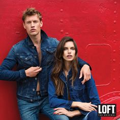 #LoftJeans #denim #Loft #fashion #cool #trendy #style #denimcraze #stylish #getloftbeslim
