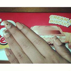 https://www.instagram.com/explore/tags/qteanails/  Latte @kimkardashian favorite colour!!! #good #nailart #qteanails #greece