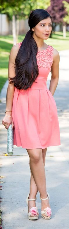 What I Wore For Easter by Stylishly Me