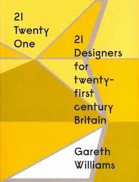 Looks at the work of 21 designers living and working in Britain.