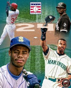 260a515cac This year Ken Griffey Jr. became the first hall of fame inductee to have  been