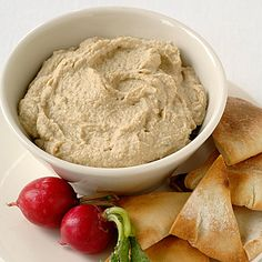 Your One-Day Fat BlastGrab a flat-belly snack  10:30 a.m.  Get a boost of belly-fat-blasting monounsaturated fatty acids (MUFAs) with some hummus. Its olive oil delivers flab-fighting power, plus the protein helps build even more calorie-burning muscle