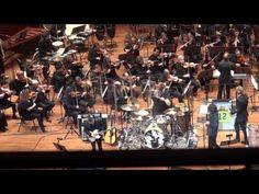 Chris Cornell, I Don't Know Anything, Mad Season Reunion, Seattle, WA, 2015 - YouTube