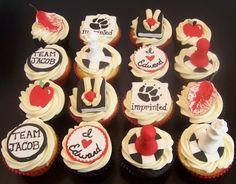 Amazing+Cupcake | Twilight cupcakes