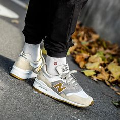 reputable site 669ff 20e05 New Balance 997 Made In US New Balance