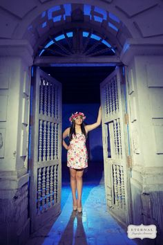 Eternal Fotografia Artistica: Kristie : Sesión 15 Años 15 Years, Xv Dresses, Artists