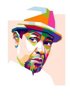 Danzel Washington in WPAP