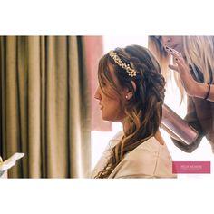 #makeup y #peinado para esta Novia que ame maquillar ❤️❤️ De a poquito van llegando lAs fotos de las Novias que se molestan en mandármelas. En este caso  Ph: @felixmorinifotografia ���� . . . #hair #peinadodenovia #hairandstyles #hairstyle #hairdresser #dress #bride #bridal #novia #vestidodenovia #makeup #bridemakeup #lipstick #trenzas #semirecogido #cutcrease #maquillajedenovia #photo #photographer #photograph #wedding #weddingplanner #weddingplanning #makeupartist #decoration #deco…