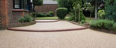 resin paving liverpool - Google Search