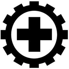 Band Logos - Brand Upon The Brain: Logo #47: Laibach