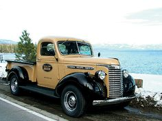 """Old gmc trucks 