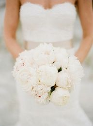 weddign flowers