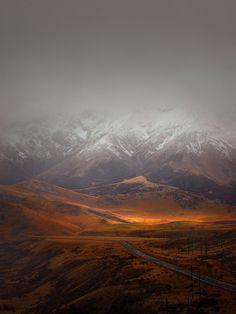"""jnasir: """" Fairytale Landscape by ricardodacunha """""""