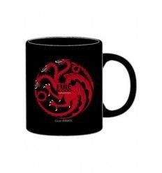 Mug in ceramica logo Targaryen euro 13,90