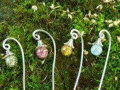 Hey, I found this really awesome Etsy listing at https://www.etsy.com/listing/254577492/fairy-lantern-miniature-garden-accessory
