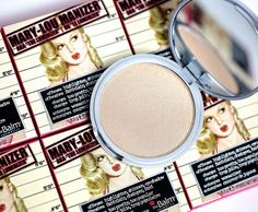 Top Highlighters and Bronzers