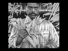 Manifiesto Zapatista Nahuatl - Manu Chao