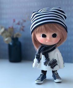 🌸Arisha_blythe🌸 Анжела в Instagram: «Малявка на стиле 😆. — — #doll #muichandoll #muichan#muichanoutfit #ixteedoll #ixdollshop #ixdoll#intrend» Cute Cartoon Pictures, Cute Cartoon Girl, Cute Baby Dolls, Cute Babies, Whatsapp Funny Pictures, Iphone Wallpaper Quotes Love, Doodle Girl, Disney Icons, Kawaii Doll