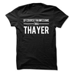 Team Thayer - Limited Edition - #tee geschenk #hoodies for men. OBTAIN => https://www.sunfrog.com/Names/Team-Thayer--Limited-Edition-hfwqu.html?68278