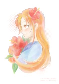 Marin, Link's Awakening