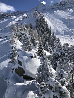 Chamonix - Mont-Blanc.