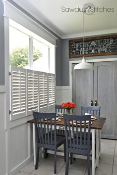 diy planation shutters from thrifted doors sawdust2stitches.com