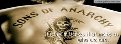 Sons of Anarcy caricatures images and pictures | Sons of anarchy Facebook Cover - Cover #522677