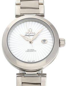 7 Best OMEGA De Ville Ladymatic Luxury watches images