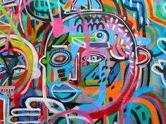 Exposição na Urban Arts mistura street art e retratos do sertão nordestino - Hudson Melo - divulgação
