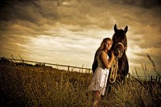 country girl senior pictures | Shirk Photography - Creative Senior Portraits & Weddings - Serving ...