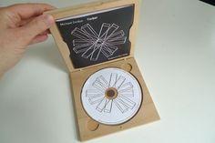 Wood CD