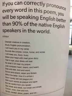 Funny Memes Humor Cant Stop Laughing Hilarious Language 53 Best Ideas English Writing Skills, Book Writing Tips, Writing Words, English Lessons, Teaching English, Jokes In English, English English, French Lessons, Education English