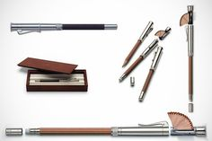 Graf von Faber-Castell Perfect Pencil -