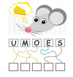 Mouse Find the Word Activity Sheet | KidsPressMagazine.com #spelling, #activity, #find the word, #language, #sight words, #printables, #find the word Nursery Worksheets, 1st Grade Worksheets, Preschool Learning Activities, Kids Learning, First Grade Homework, Funny Games For Kids, School Cartoon, Thank You Teacher Gifts, Teaching Time