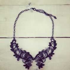 "@phabbsfashion's photo: ""#phabbsfashion #bilderdijkstraat #fashion #necklace #black"""