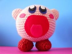 Kirby's Friday Round Up | Geek Crafts