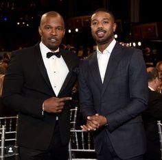 Michael Bakari Jordan, Erik Killmonger, Black Panther 2018, Lifetime Achievement Award, Denzel Washington, Celebs, Celebrities, Awards, Jordans