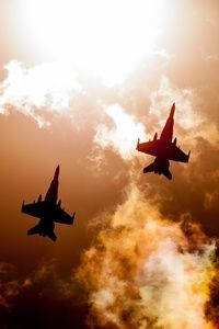 Air Force Fighter Jets, Jet Fighter Pilot, Air Fighter, Us Military Aircraft, Military Jets, Airplane Fighter, Fighter Aircraft, Air Force Wallpaper, Images Terrifiantes