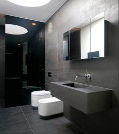 10 best badkamer images on Pinterest   Bathroom designs, Floors and ...