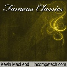 Free Music Archive: Kevin MacLeod - W. A. Mozart: Divertimento K131