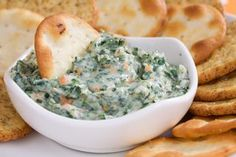 Awesome Dips