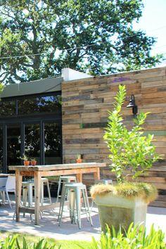 Millhouse kitchen at Lourensford. Cape Town, Restaurant, Wine, Dining, Garden, Kitchen, Plants, Cooking, Meal