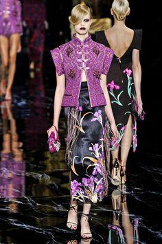 Louis Vuitton S/S 2011, Paris Fashion Week