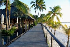 Souvenir picture of Beachcomber Trou aux Biches Resort & Spa, Mauritius by @Concorde12
