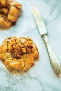 Amaretto Cookies Recipe America S Test Kitchen