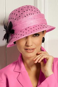 cute hat.  My man and his friends love women in hats.  Patti Montgomery, dressing for my life