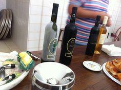 Vino - Azienda Agricola Melillo