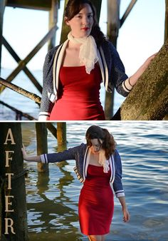 cute before/after blog thrift store clothes. She does cool clothes makeovers and her blot is humorous to read!!