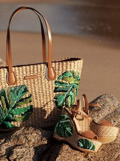 Shop women's designer shoes, boots, sandals, sneakers & heels on sale on the official Michael Kors Canada site. Michael Kors Shoes, Handbags Michael Kors, Crochet Mittens Free Pattern, African Accessories, Embroidery Bags, Classic Handbags, Fancy Shoes, Straw Tote, Shoe Art