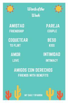 flirting quotes in spanish words lyrics video download